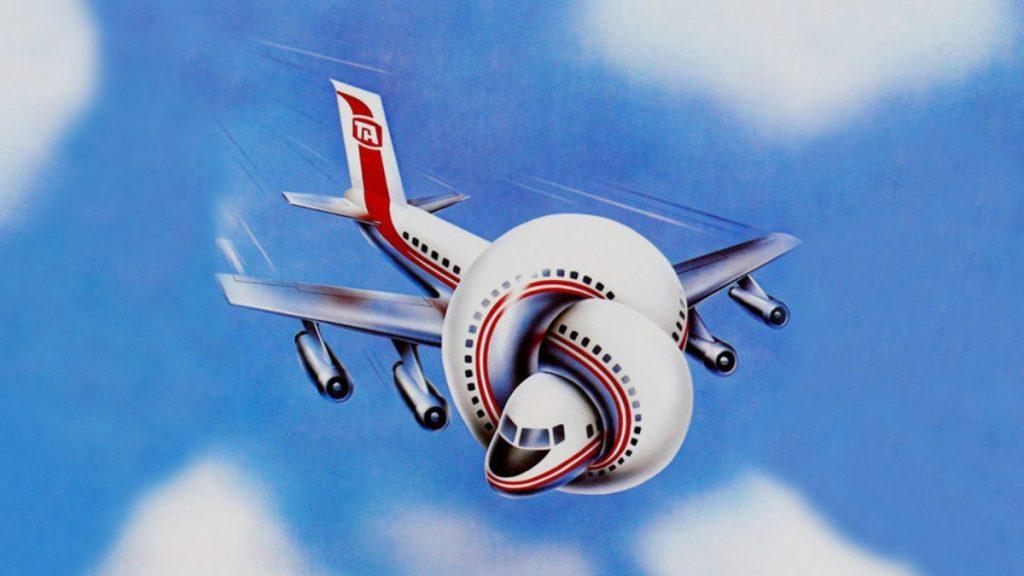 Lección 3. ¿Dónde está el piloto?
